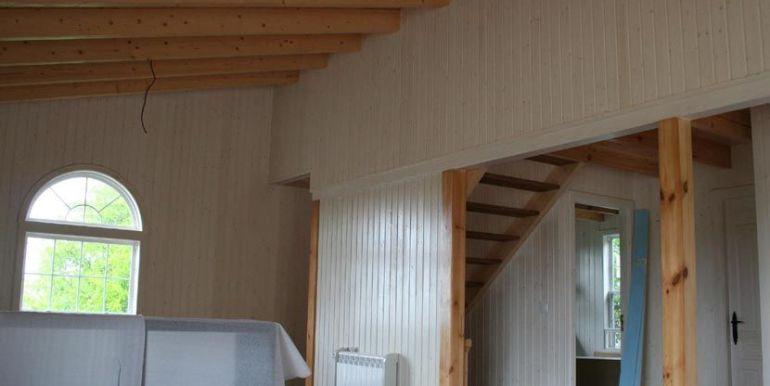 casa de madera Casas Carbonell modelo Nadia Fantom 4H (2)