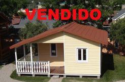 oferta de bungalow