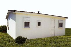 casa prefabricada Rodas de Casas Carbonell