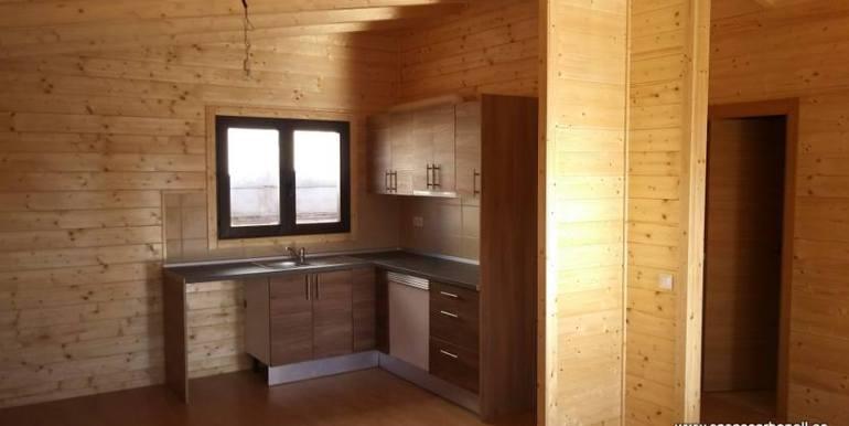 Casa de madera modular, modelo Betera 80 (4)