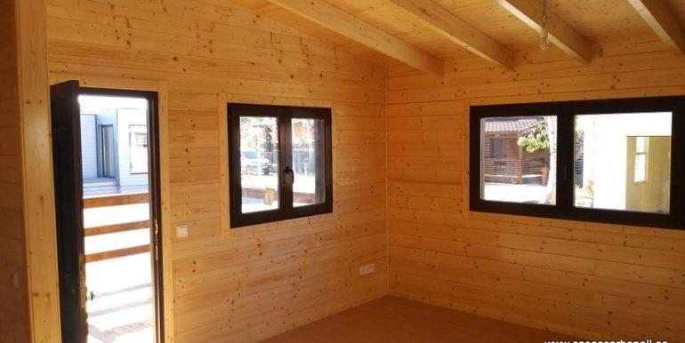 Casa de madera modular, modelo Betera 80 (7)