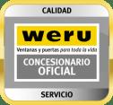 WERU, Concesionario Oficial