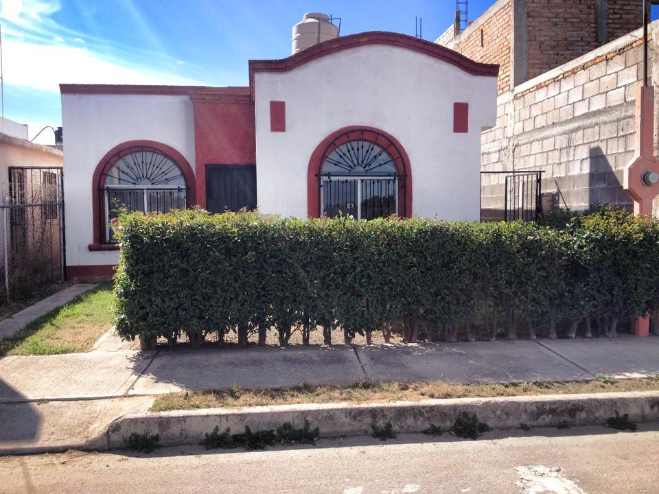 VENTA DE CASA EN PASEOS DE AGUASCALIENTES  Casas de Aguascalientes