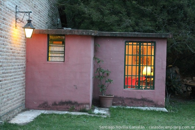 GC  UNQUILLO  Alquiler Casas de Campo