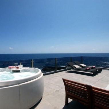Luxe vakantie Lanzarote