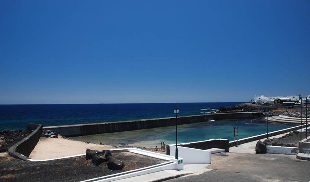 sea view house