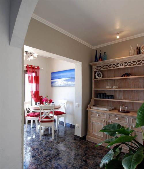 villa pool Lanzarote