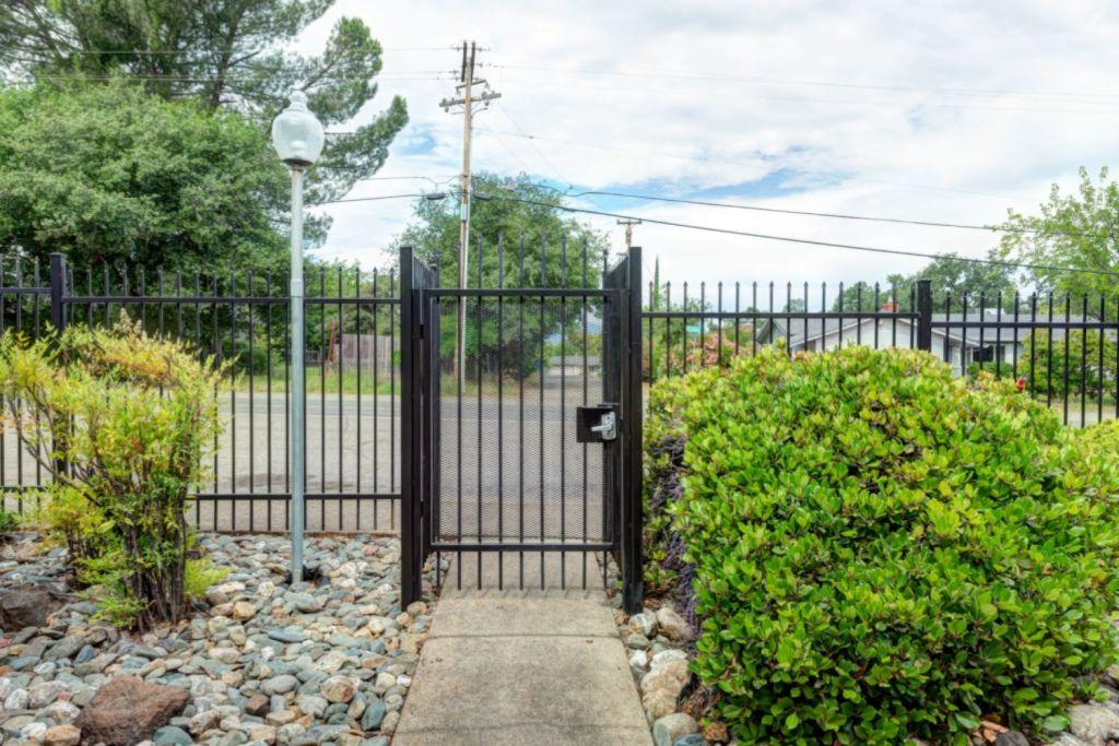 Casa Serena secure facility