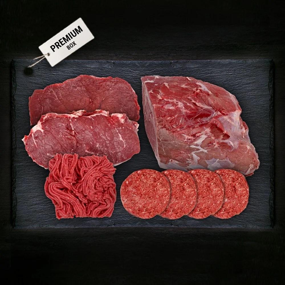 carne online