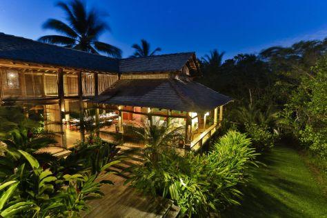 Carrossel aluguel de casas de luxo Villa43 em Trancoso Bahia 4 1