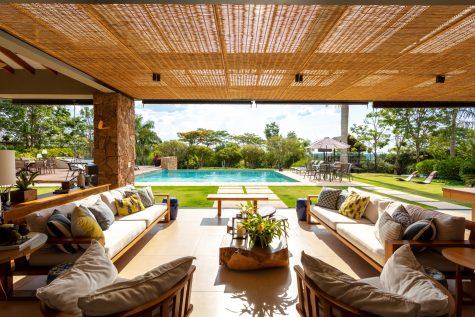 CAPA Aluguel de casas de luxo Interior Itu Villa 11 2