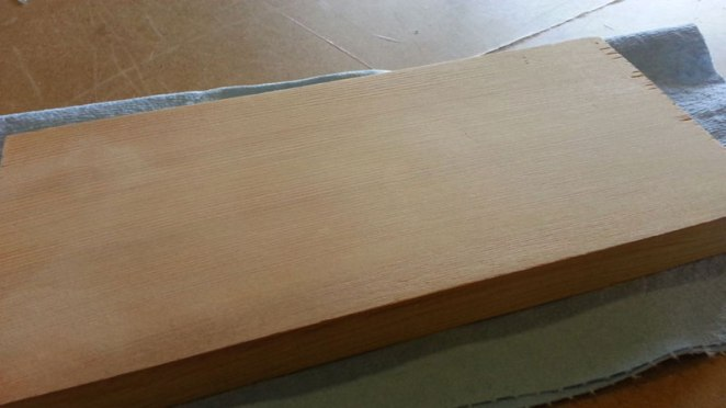 how-to-remove-a-dent-from-wood-with-an-iron-4