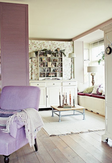 delicate-home-decor-ideas-with-lavender-3