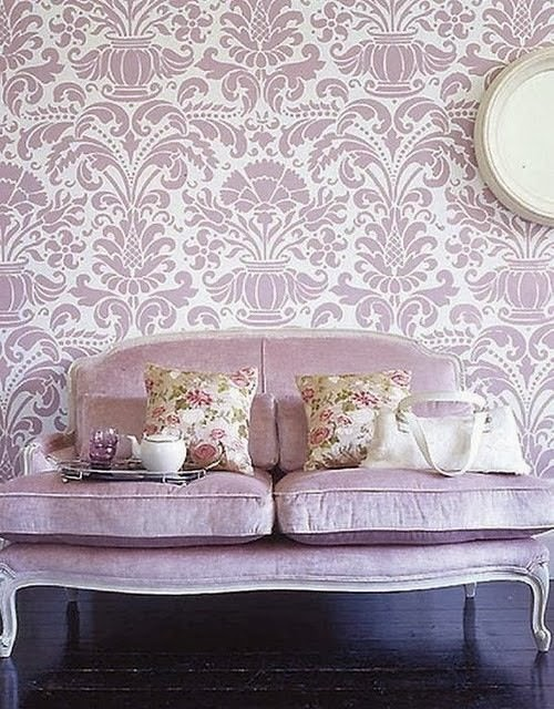 delicate-home-decor-ideas-with-lavender-35