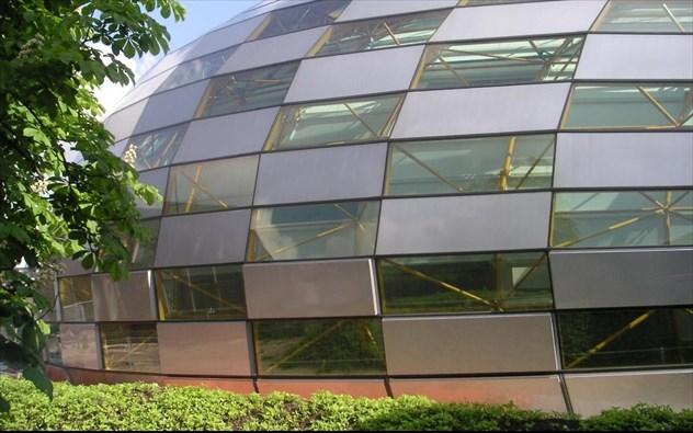 Philologische Bibliothek Freie, Βερολίνο