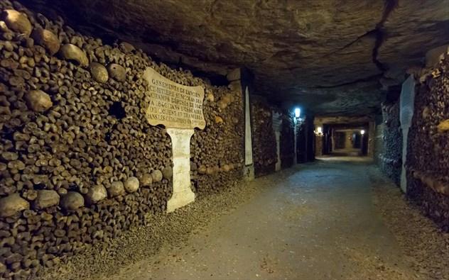 parisi-katakombes