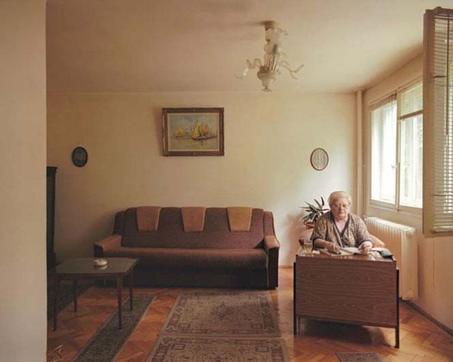 1ος όροφος