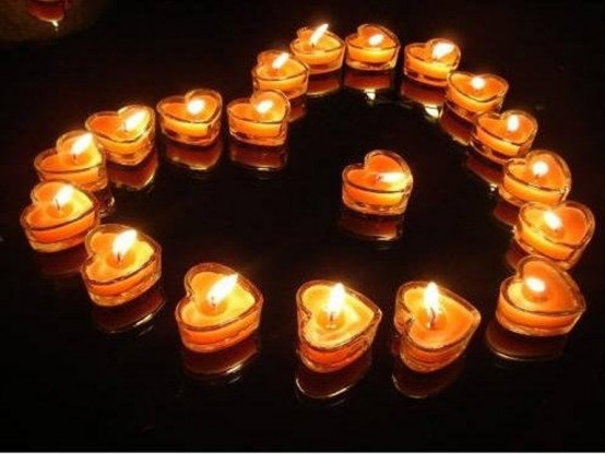 Romantic-Candles-For-Valentine's-Day2