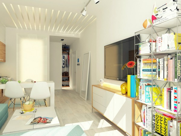 2-Small-apartment-600x450