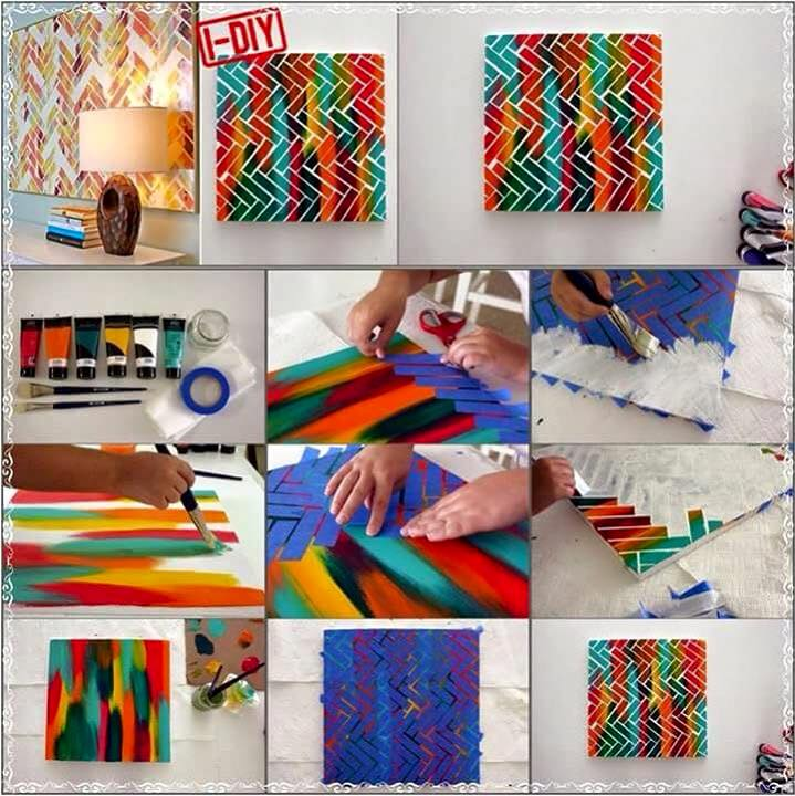 Ideas Muy Originales Para Decorar Y Pintar Ser O No Ser
