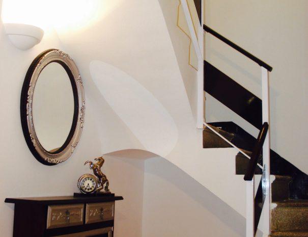 Escales rebedor