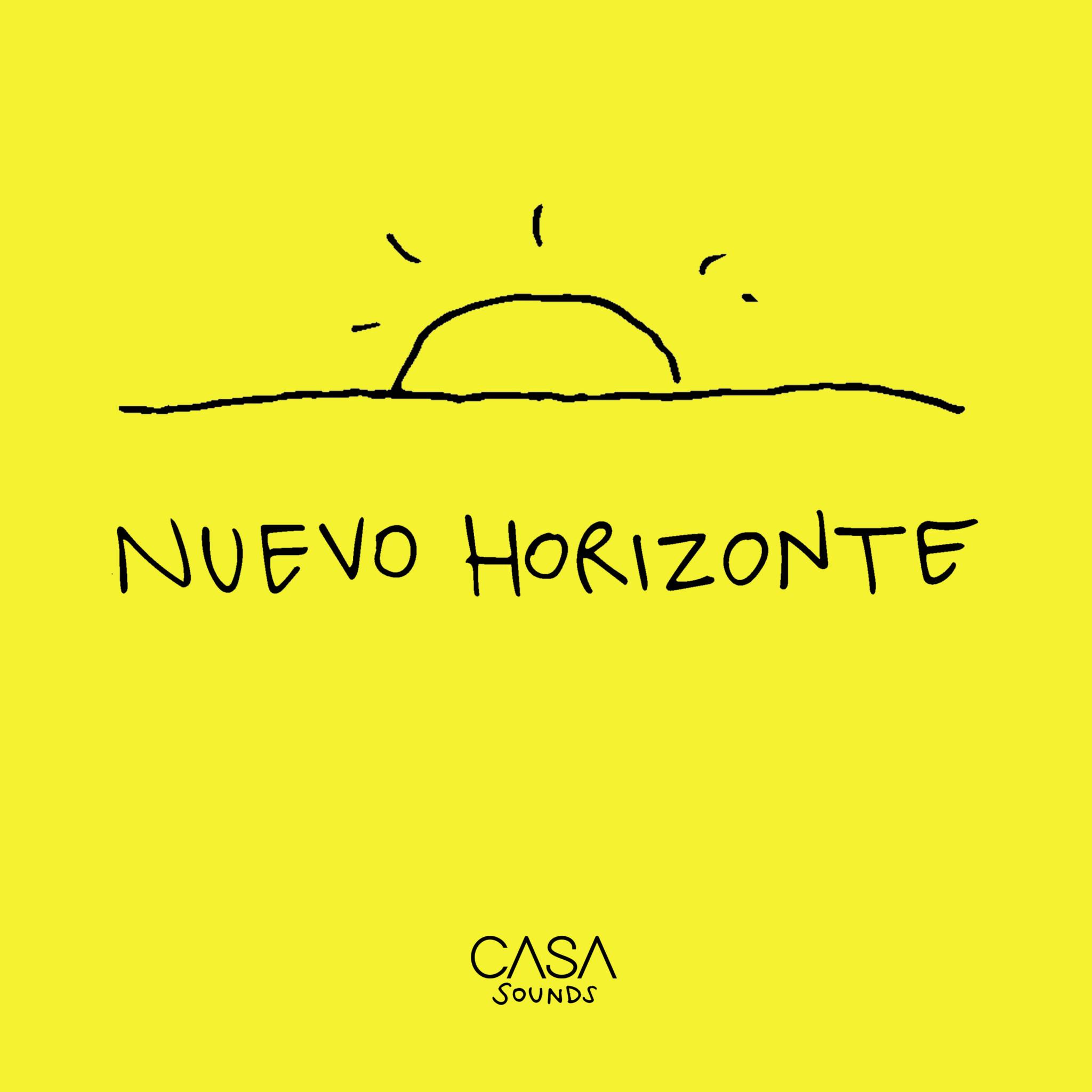 Nuevo Horizonte 2