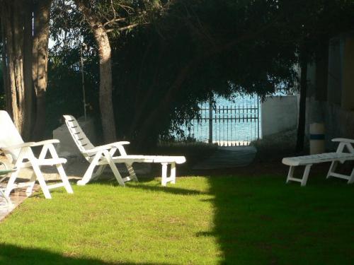 Affitto casa vacanza sulla Spiaggia di Nora  casaspiaggianora