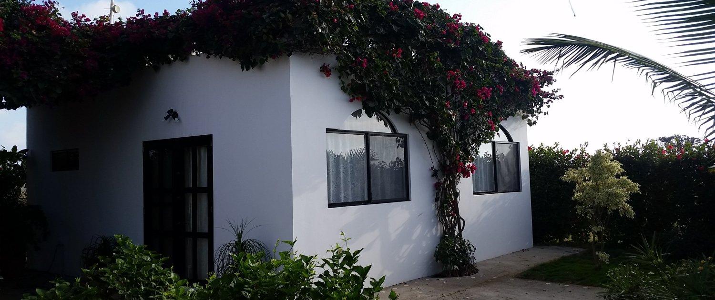 Casa Spondylus Mirador San Jose Ecuador