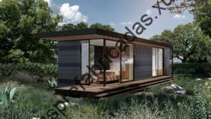 minicasas 5 300x169 - Casas prefabricadas Ayala/Aiara