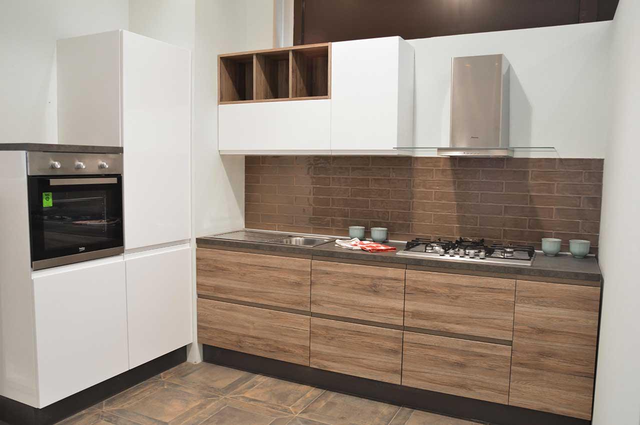 Cucina completa Artec Colombini  Cucine  Casastore