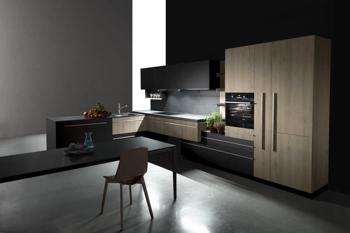 Arredamento Cucina Moderna Con Isola.Cucine Lube Moderne Con Isola Prezzi
