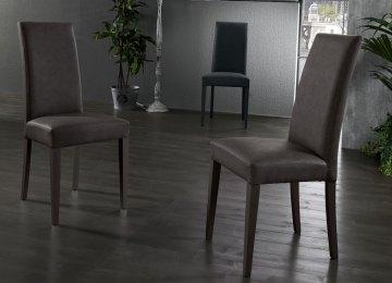 Sedie per sala da pranzo moderne amazon sedia da soggiorno consuelo