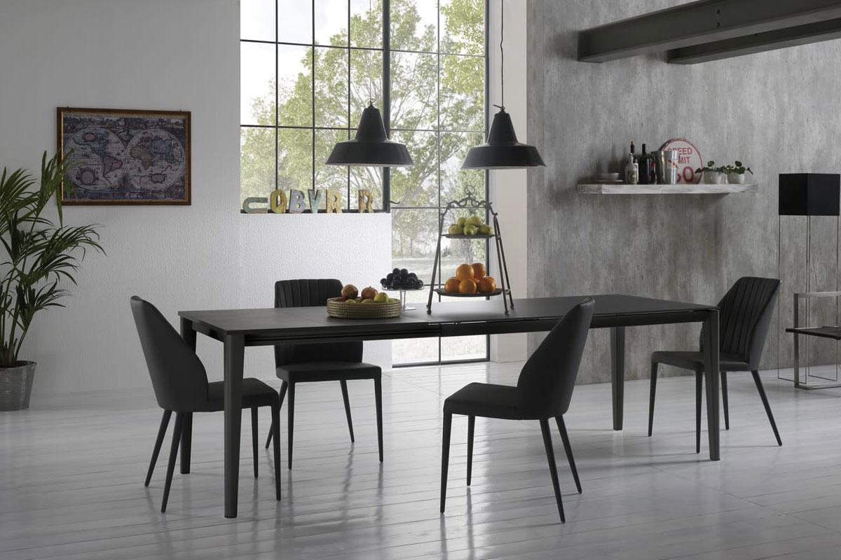 Mobili per sala da pranzo moderna for Mobili per sala