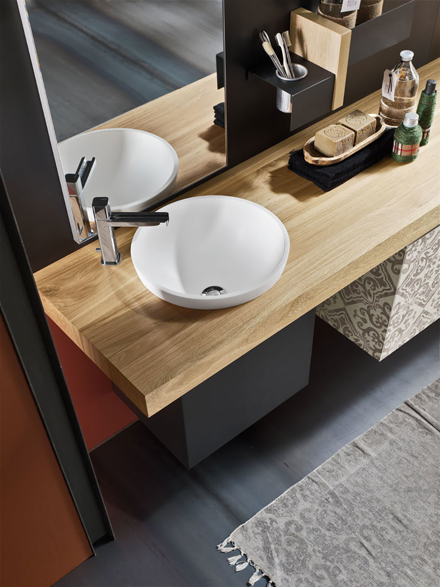Emejing Bagno In Arte Genova Ideas Idee Arredamento Casa – design ...