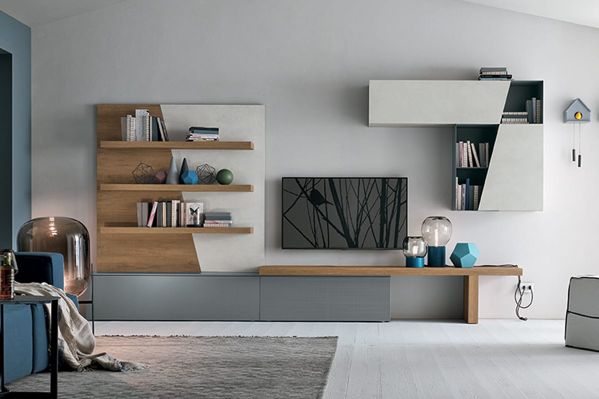 Mobili Soggiorno Componibili Ikea