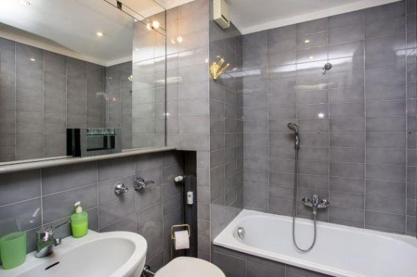 Appartamento confortevole ed elegante nel centro di Torino