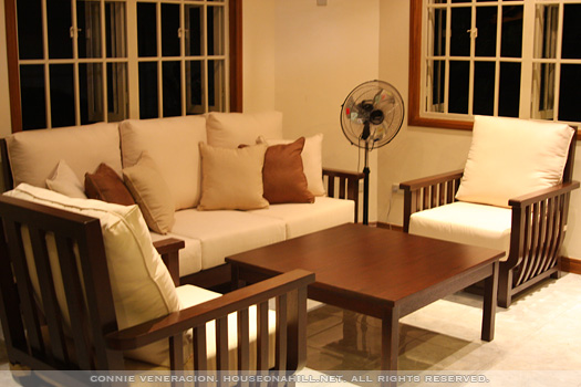 Living Room Wooden Living Room Set Philippines With