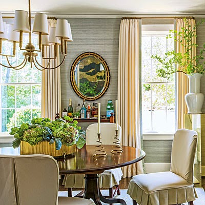 My Dining Room Makeover Planning