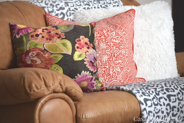 5 Ways to Transition Your Home For Fall with Big Lots! - Casa ...