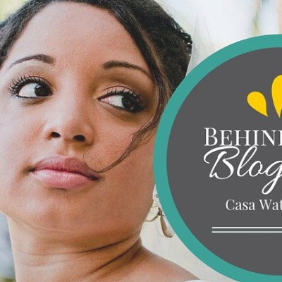 Behind the Blogger: What I've Learned From Blogging
