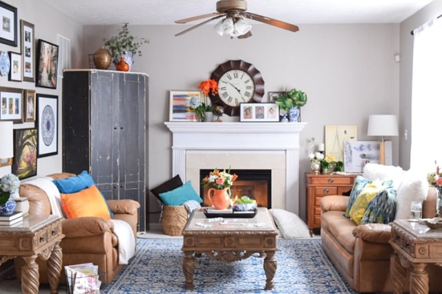 Global-Eclectic-Family-Room-Makeover-Refresh-Reveal