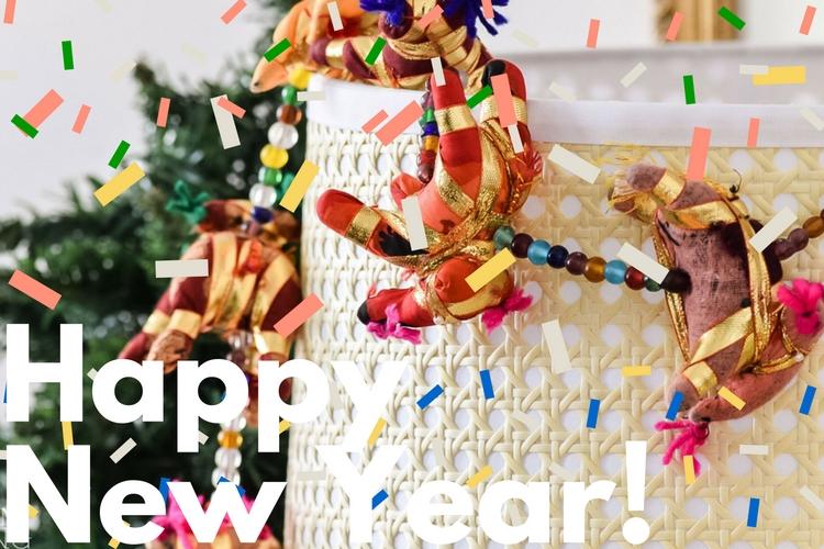 A New Year and New Things at CWL