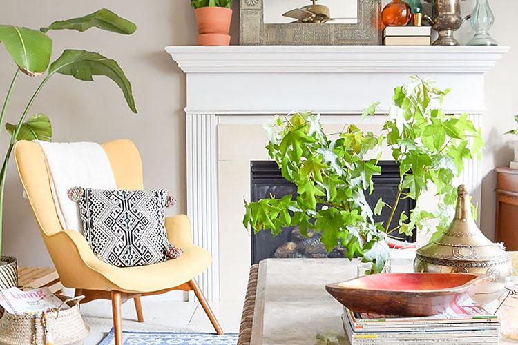 3 Quick Decor Changes For Fall
