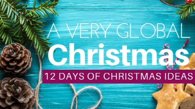 global style Christmas ideas, decor tips, and projects