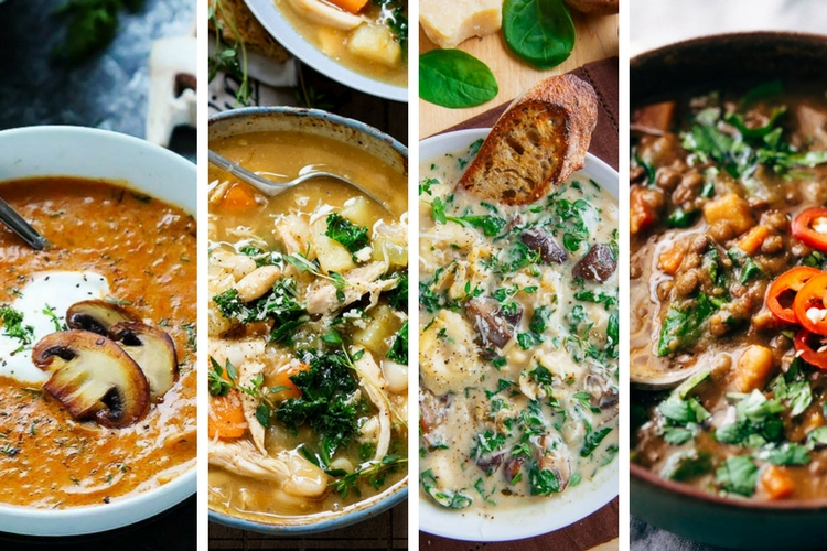 7 Hearty Winter Soups From Around The Globe