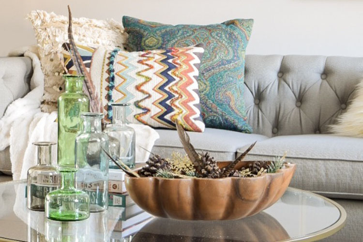 3 Ways To Transition From Christmas To Winter Decor