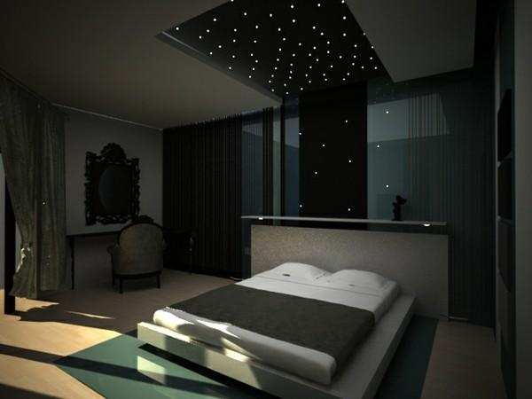 Decoracin de habitaciones  lujo comodidad y placer
