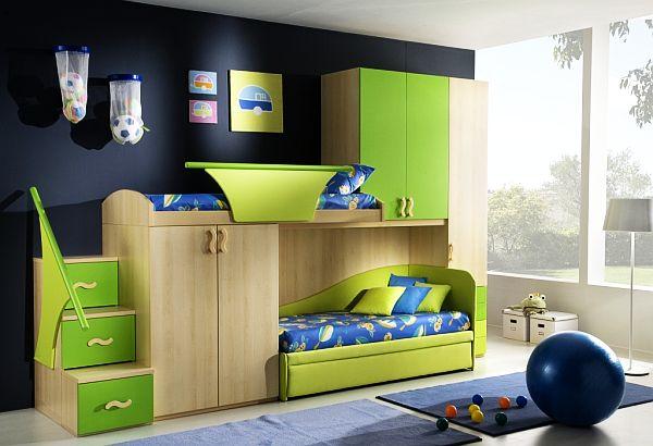 Dormitorios juveniles  Decoracin de dormitorios de adolscentes