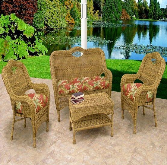 Muebles de jardn ideas para disfrutar del buen tiempo