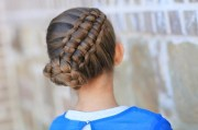 peinados para ni ideas creativas